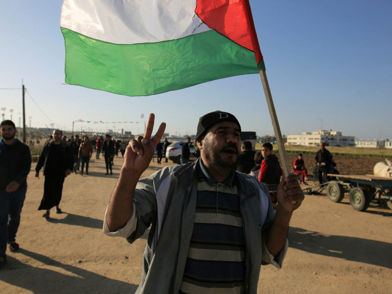Investigative Report: Mass Emigration From Gaza Threatens Future of PA