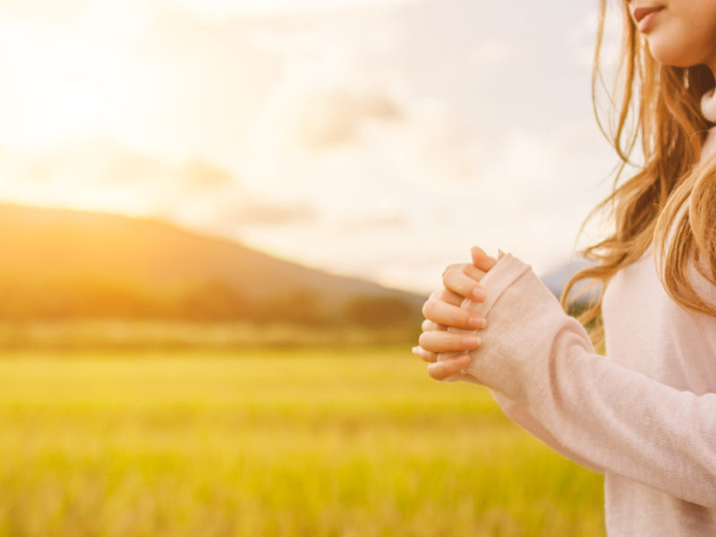 5 Ways to Recognize and Experience God's Grace