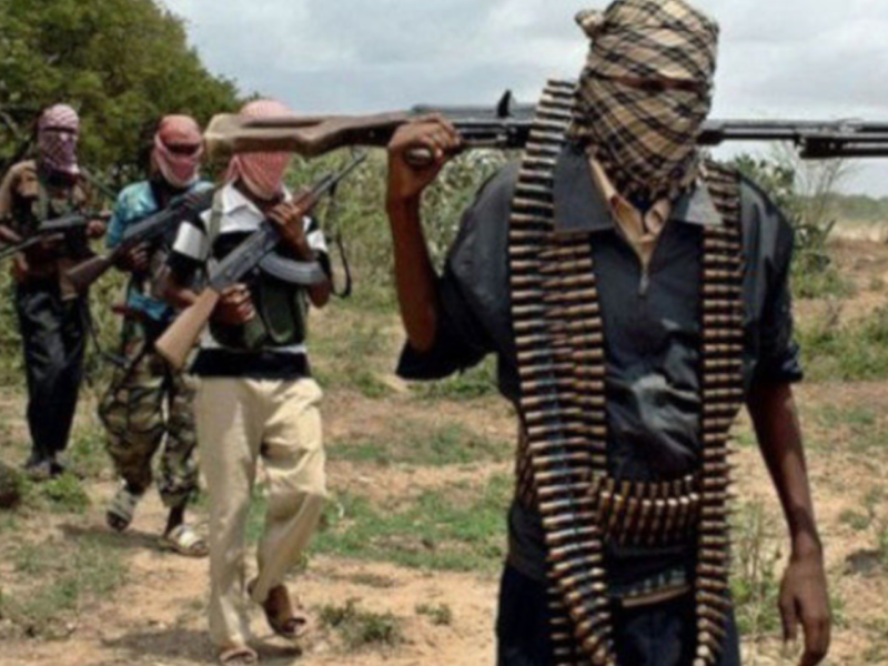 Pray for Nigeria – 25 Christians Killed By Islamist Terrorist Group