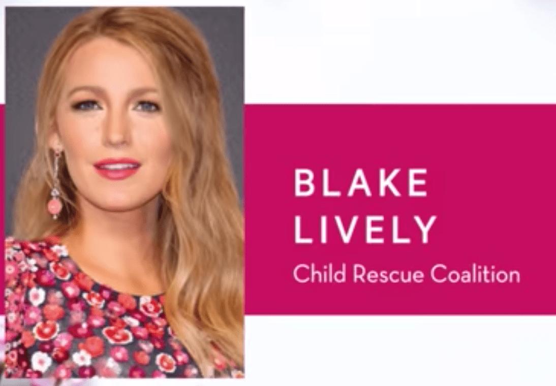 Blake lively porno