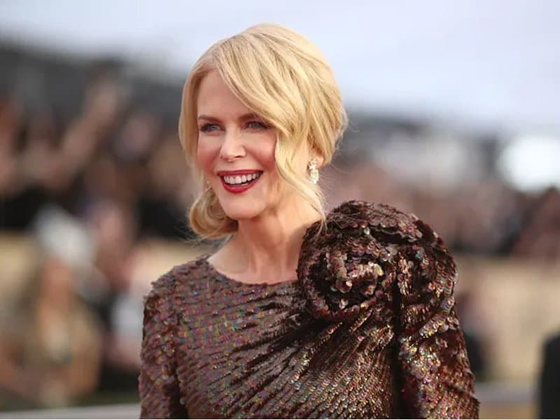 Nicole Kidman Makes A Stand For God Taking Her Kids To Church Despite Being Teased For Her Faith