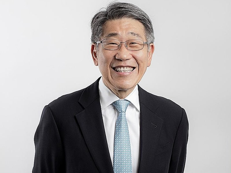 #1 Billionaire In Singapore Says Having Money And Material Things Is Empty Without Jesus