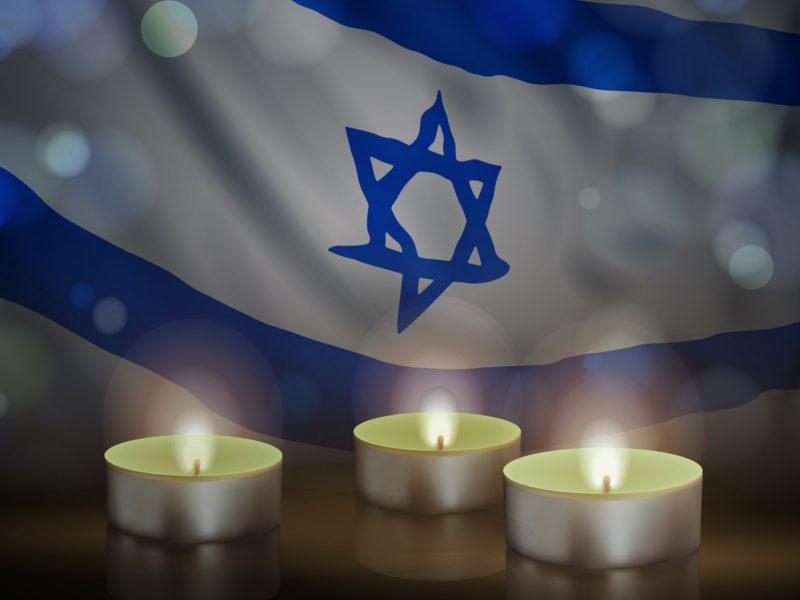 To Life / L'Chaim  – #YomHaShoah 2019
