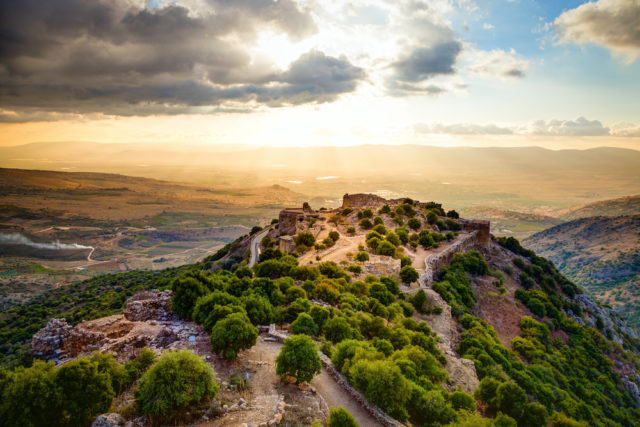 What does the Bible say about Ancient Israel?