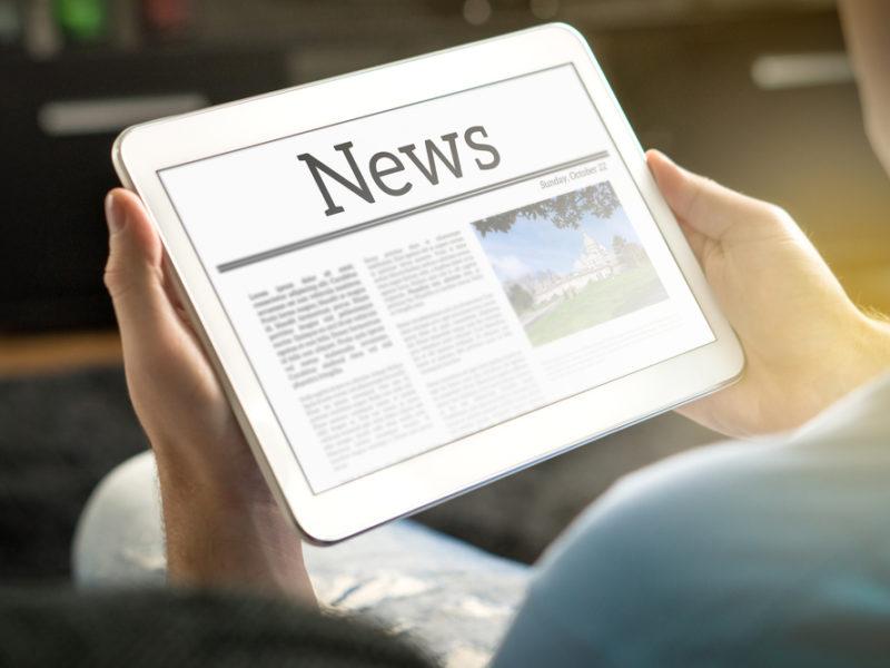 GOD TV News: Reporting Through A Christian Lens