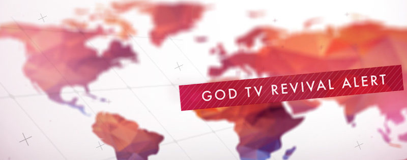 Watch GOD TV If You Want to See Revival