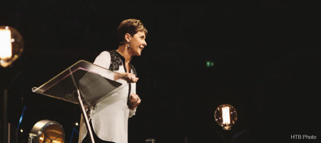 Find out why you should be listening to Joyce Meyer