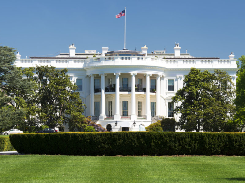 White House Hosts It's First Faith Briefing For Christian Radio Broadcasters
