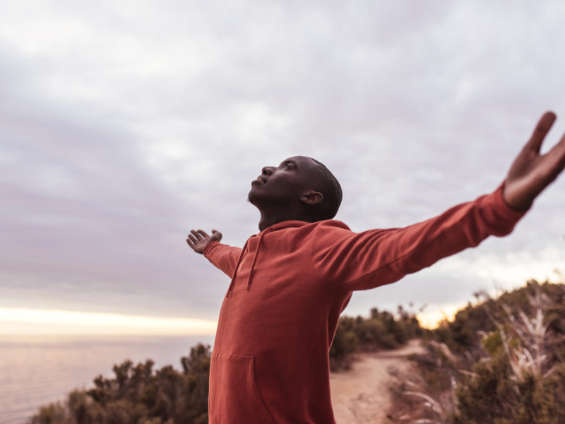 Embrace Your God-Given Identity