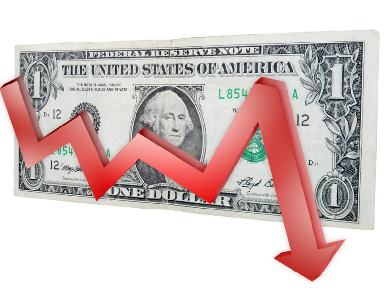 The Stock Markets, Money, And The Bible