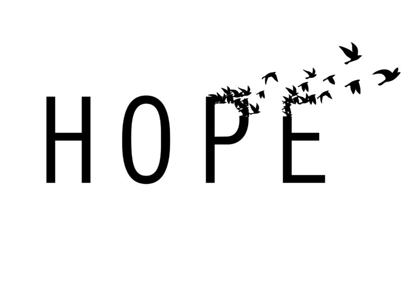 A Prayer for Today: How to Hold onto Hope