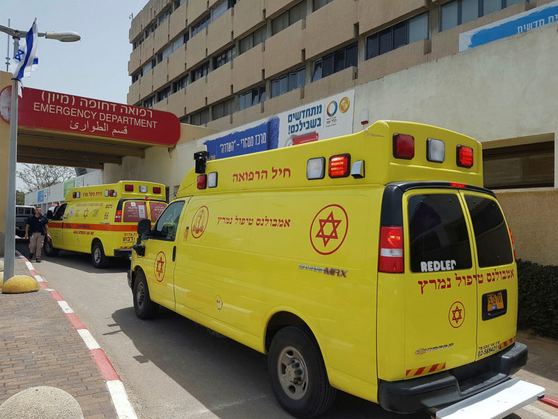 PA Secretly Pays Israel for Medical Care