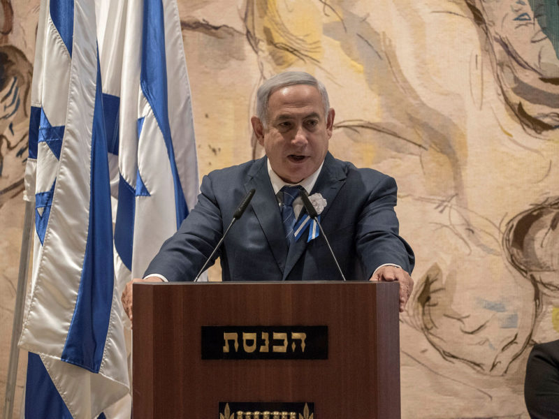 Will the Knesset Cancel the September Elections?