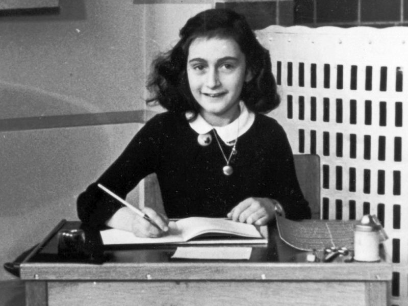 United Nations Remembers Anne Frank's 90th Birthday
