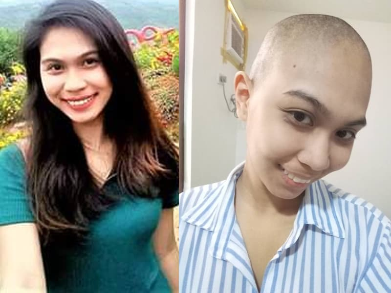 Brave Young Woman Claims Victory Over Terminal Cancer In A Powerful Facebook Post