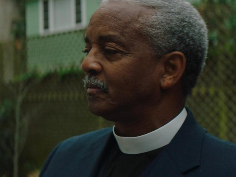 4 Years After The Emanuel Church Shooting Comes A Poignant Film Of Justice And Faith