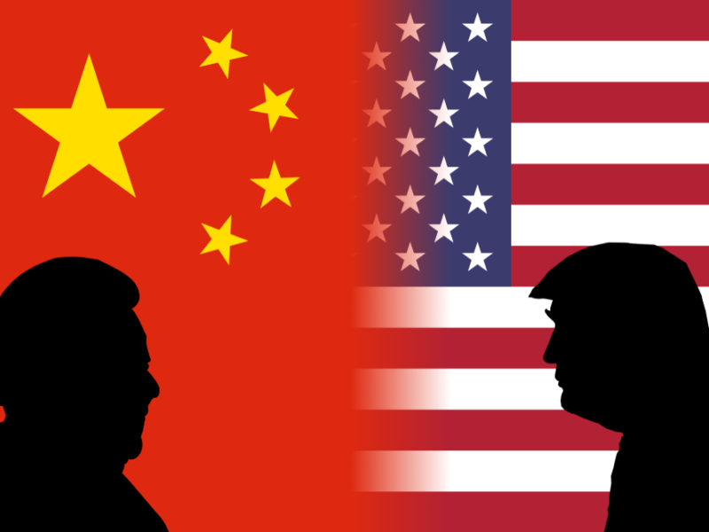 Activists Call For President Trump To Raise Human Rights Abuse With Chinese President Xi Jinping This Week