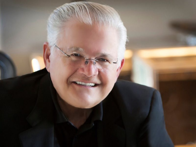 John Hagee: A Heart for the Orphan, Our Nation, and the World