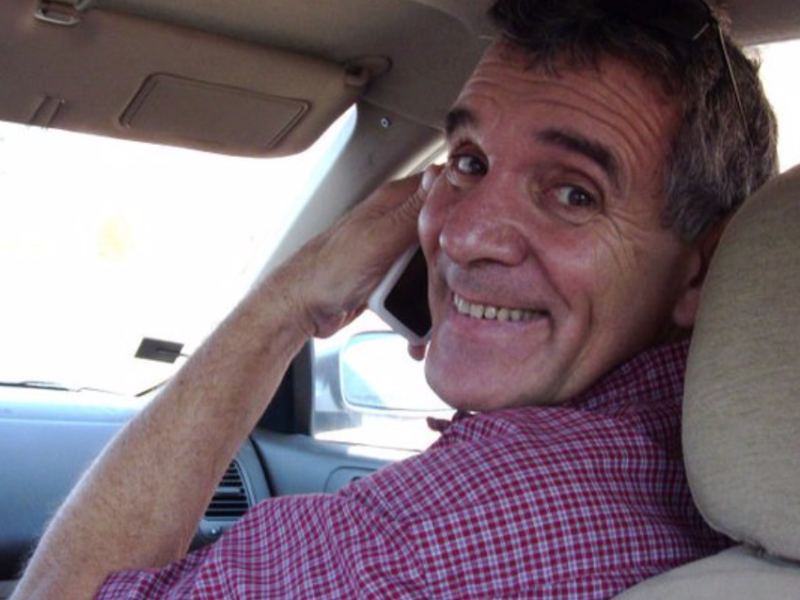 Messianic Leader Laid to Rest In Israel: A Tribute To Pastor Eddie Santoro