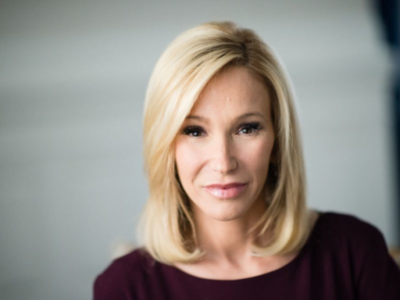 Paula White: A Woman of Transformation and Influence