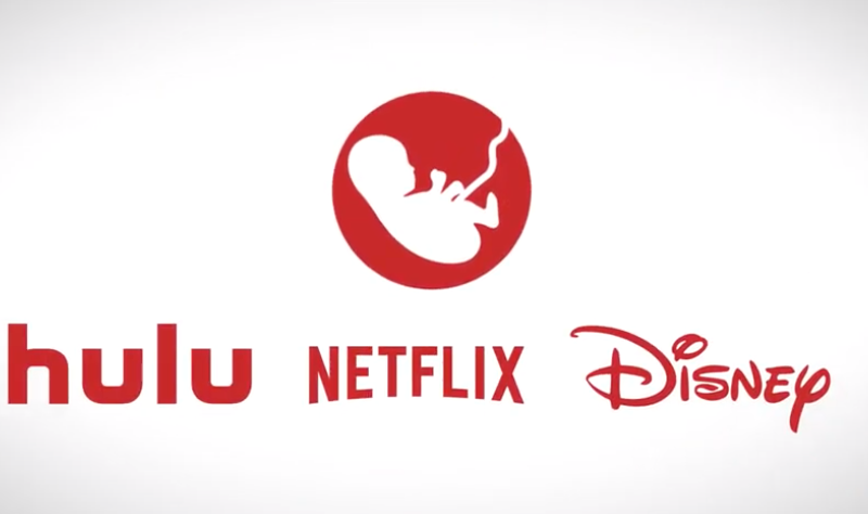 Christian Group Makes Waves With New Netflix Ban
