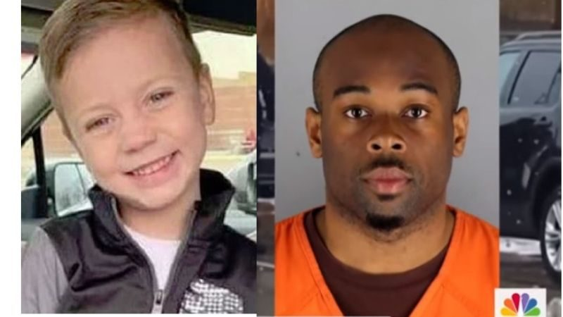 Man Who Threw 5-Year-Old Boy Off Balcony At Mall Of America Sentenced