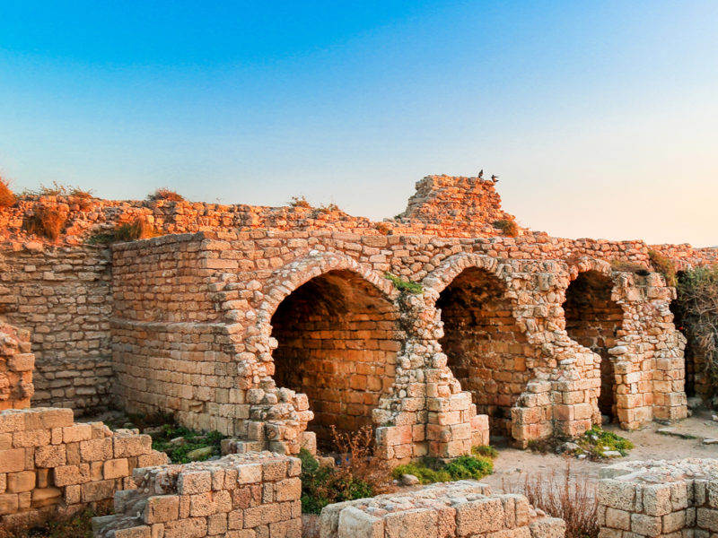 Ashdod: Getting To Know This Ancient City