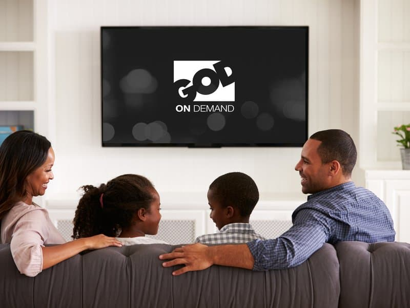 Free Christian TV Channels Online 24/7 with GOD TV