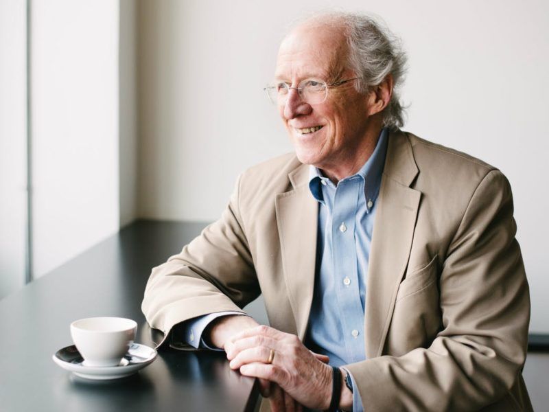 John Piper: Finding Our Greatest Happiness in Christ