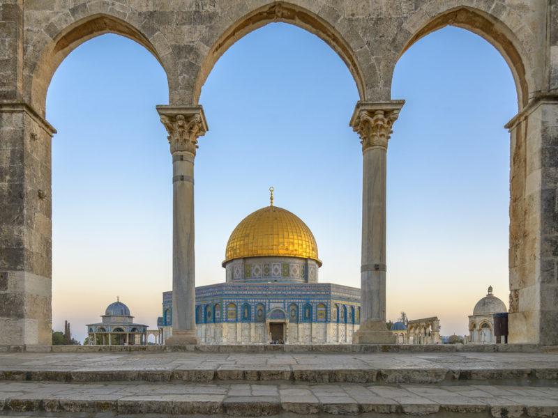 Jerusalem Israel: A Glimpse Into Biblical History