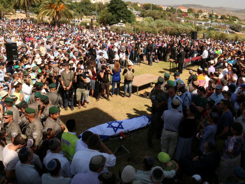 PA Doubles Salary of Terror Mastermind Behind Murder of 3 Israeli Teens