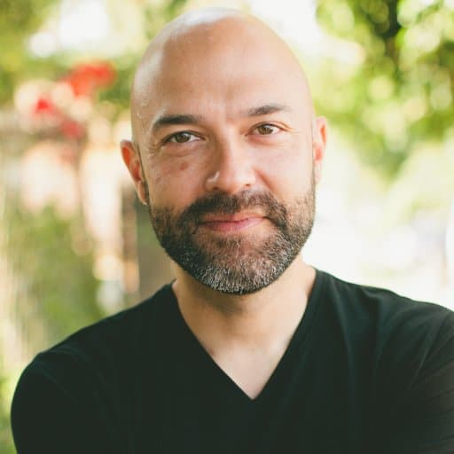 Joshua Harris Author of 'I Kissed Dating Goodbye' Announces Separation From Wife
