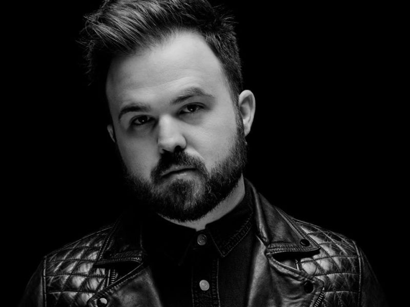 Cody Carnes of Gateway Worship Releases His New Single
