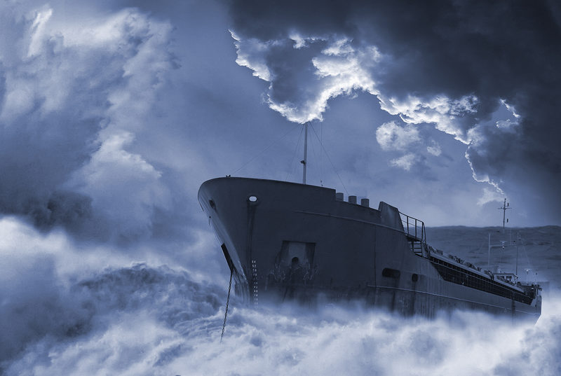 Angelic Rescue On The High Seas – A Firsthand Account Of How God Keeps His Word