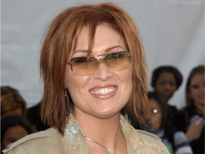 Country Music Star Jo Dee Messina Says Jesus Visited Her on Her Front Porch