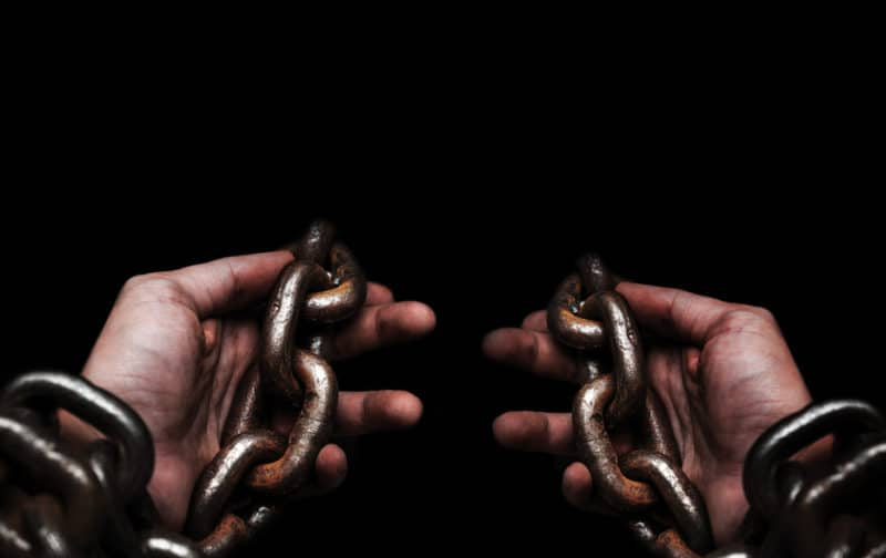 How To Break Chains Of Addiction Off Your Life | GOD TV