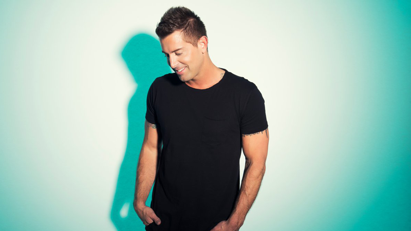 Jeremy Camp Releases New Song About Hope 'Still Alive'