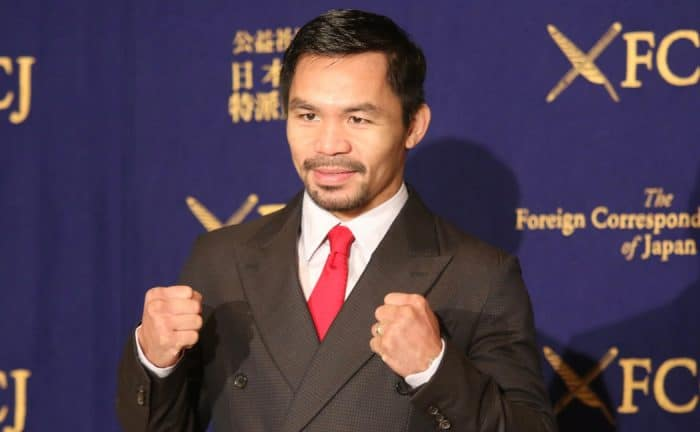 Manny Pacquiao: The World Boxing Champion's Touching Testimony