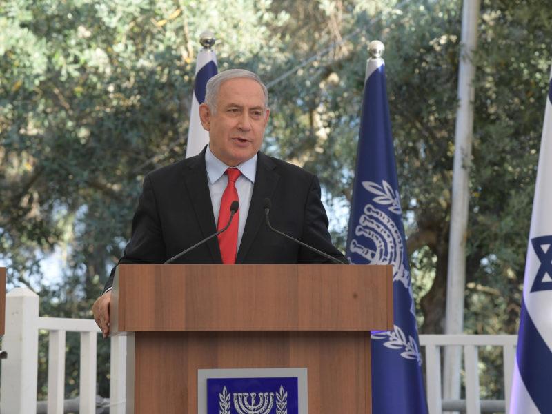 Netanyahu warns: 'Iran Taking a Significant Step Toward Producing Nuclear Weapons'