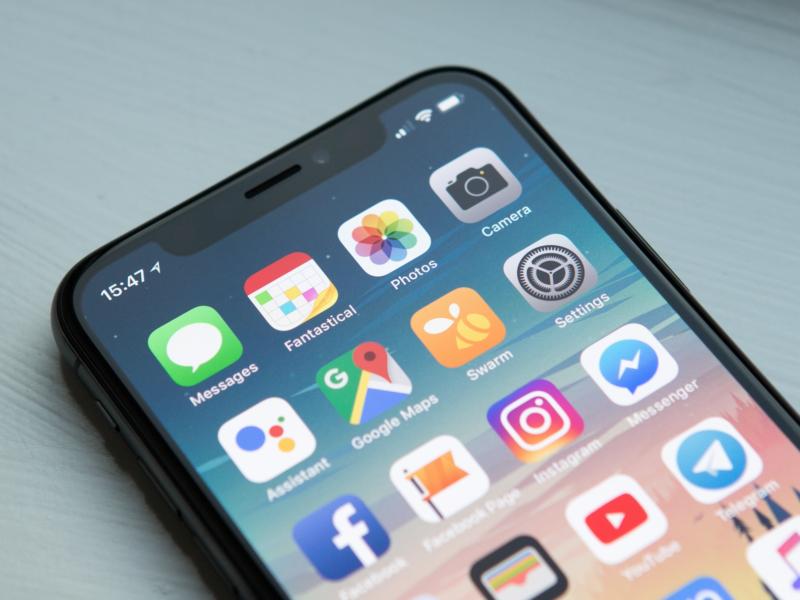 New Phone Radio App Opens The Way For The Gospel