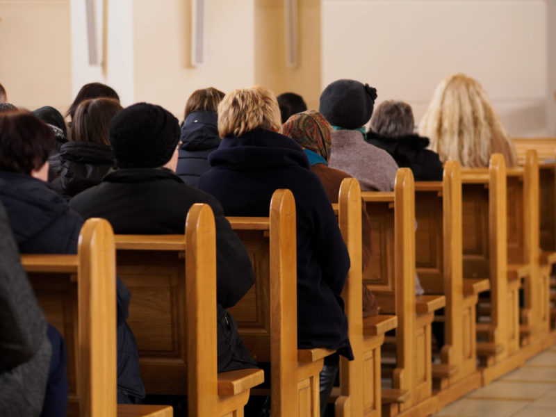 Atheist Church Plants and Why They Work