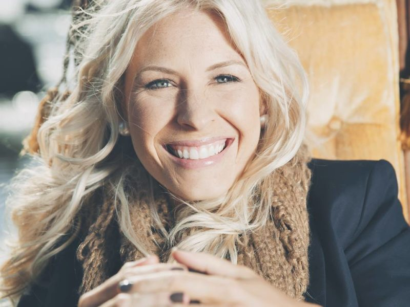 Jenn Johnson Reveals The Meaning Behind Song 'You're Gonna Be Okay'