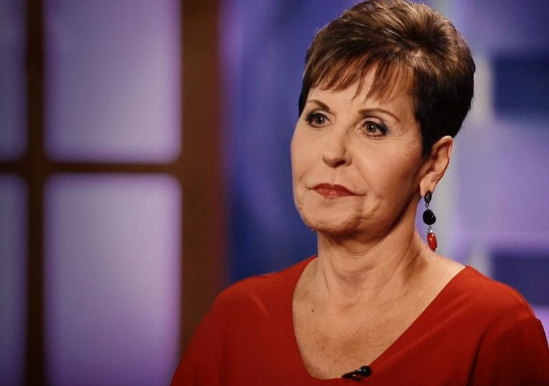 Joyce Meyer Ministries 'Hand of Hope' is Saving Lives