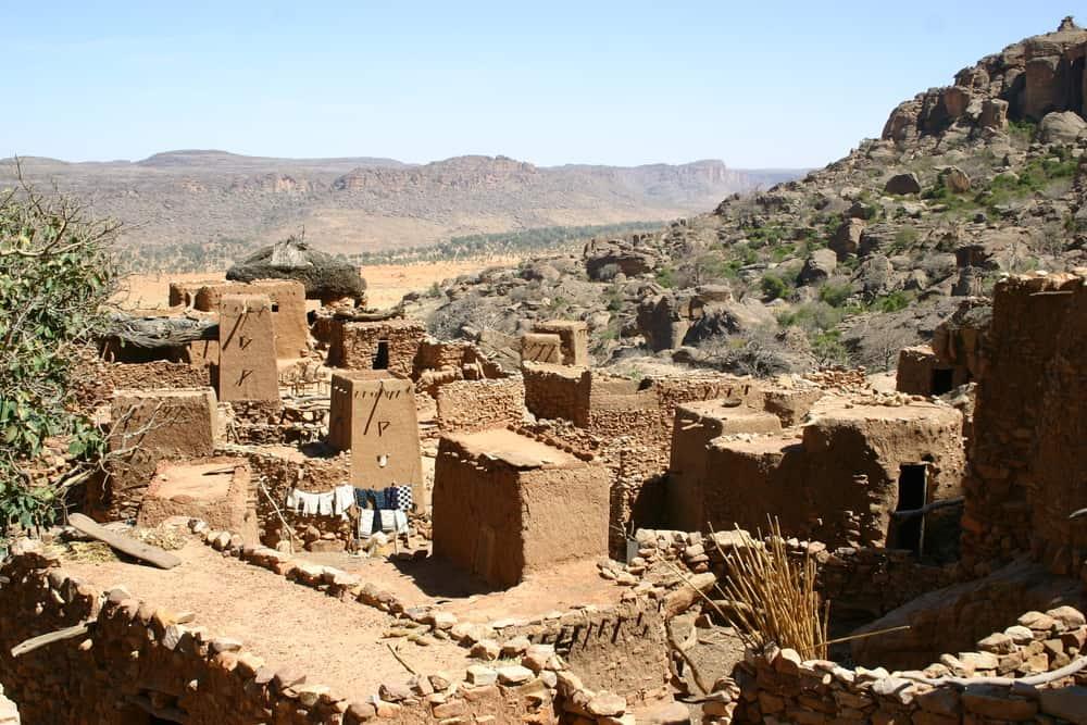 Mali, Africa terrorist attack