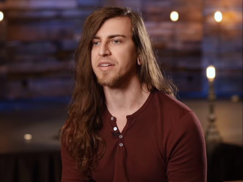New Age Guru And Vlogger Encounters Jesus