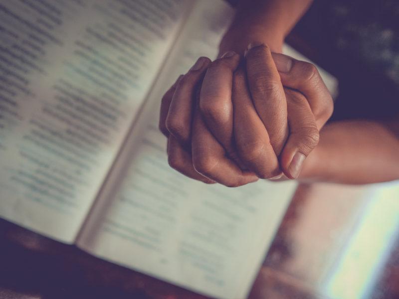 The Godlife Is The Faith-Filled Life