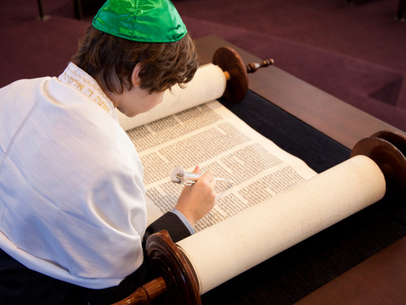 Messianic Judaism (part 1): What the Messianic Bible Teaches
