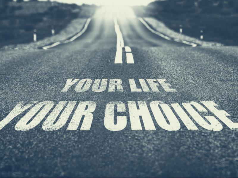 Stop, Challenge, Choose