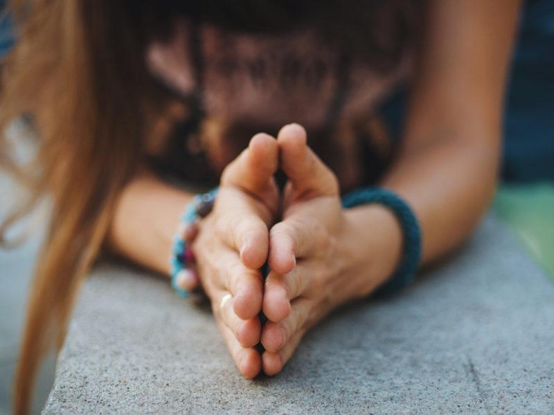 God's Call For Intercessory Prayer Warriors