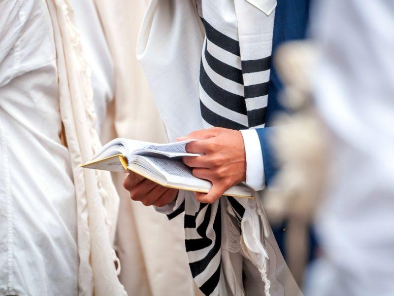 A Jewish Voice Proclaiming Jesus As Messiah